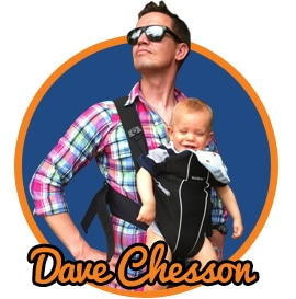 Dave Chesson of Kindlepreneur