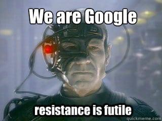 Borg Google