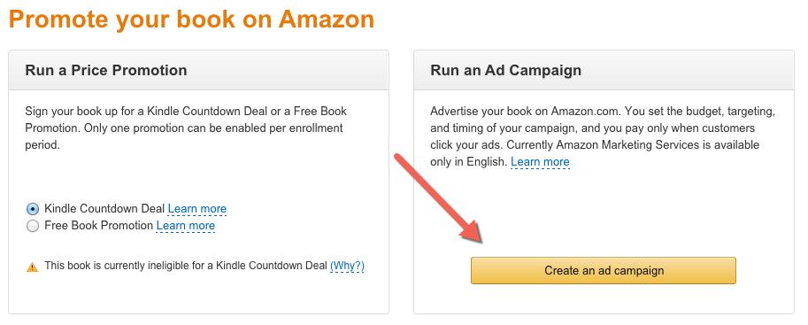 02 click create an ad campaign
