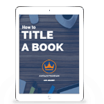 How to Title a Book