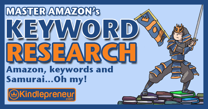 Amazon-Keyword-Research