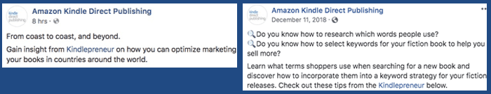 Choose Keywords That Sell More Books