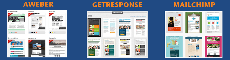 Difference-between-Aweber-GetResponse-and-Mailchimp-in-Email-Templates