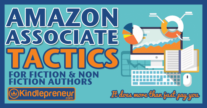 Amazon-Associate-Tactics-for-Authors