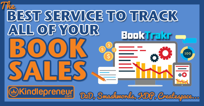book sales tracker best software for tracking your sales