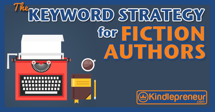 Kindle-Keywords-for-Fiction-Authors