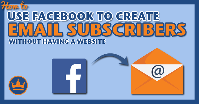 How-to-gain-facebook-subscribers-without-a-website