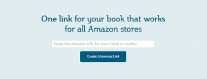 Book Linker Homepage