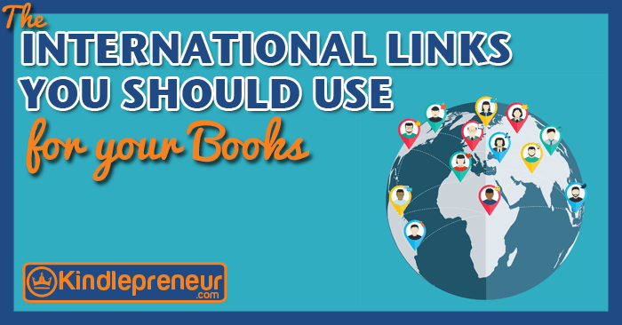 Universal Book Link Services: Get Everywhere