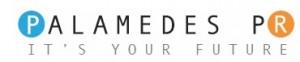 palamedes pr logo