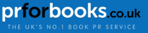 pr for books logo