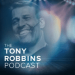 tony robbins podcast