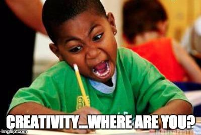 Author Creativity