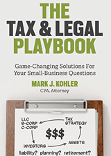 Tax benefit book