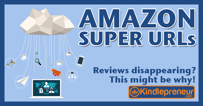 Amazon Super URLs: They Might be Killing Your Reviews!