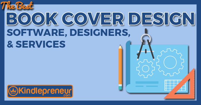 book cover designers software services