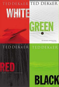 circle series covers