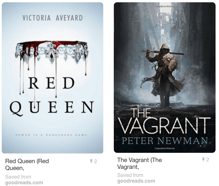 pinterest book covers weiland