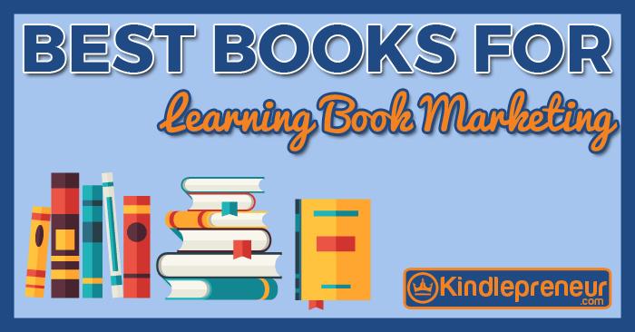 Best-book-marketing-books