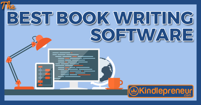 Best book writing software of 2018 plus free and special discounts book book writing software fandeluxe Choice Image