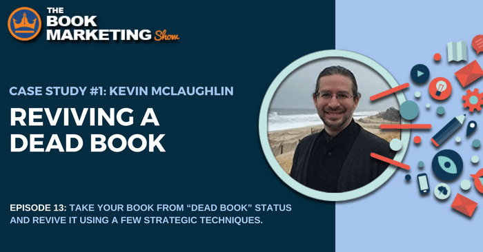 kevin mclachlan reviving a dead book