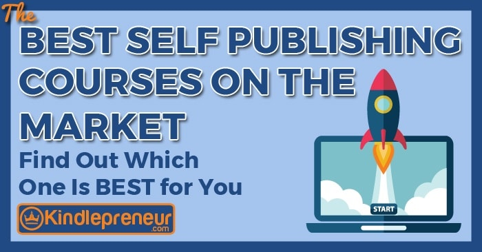 Self Pub Courses