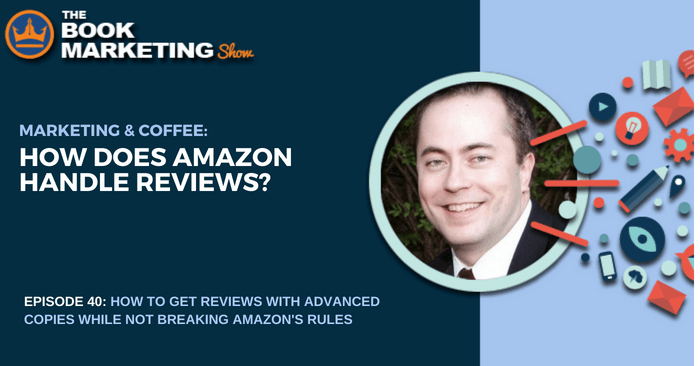 e40 How Does Amazon Handle Book Reviews?