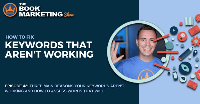 42 Keywords arent working