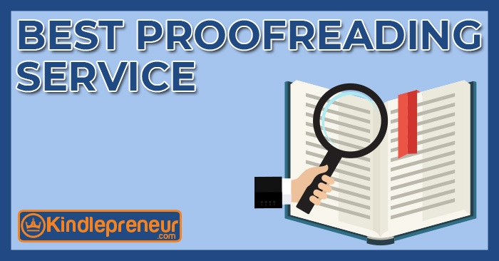 Best Proofreading service