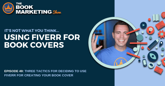 using fiverr for your book cover e49