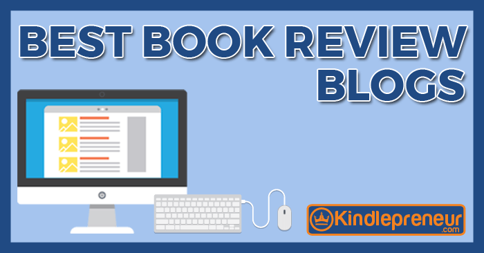 list of best book review blogs