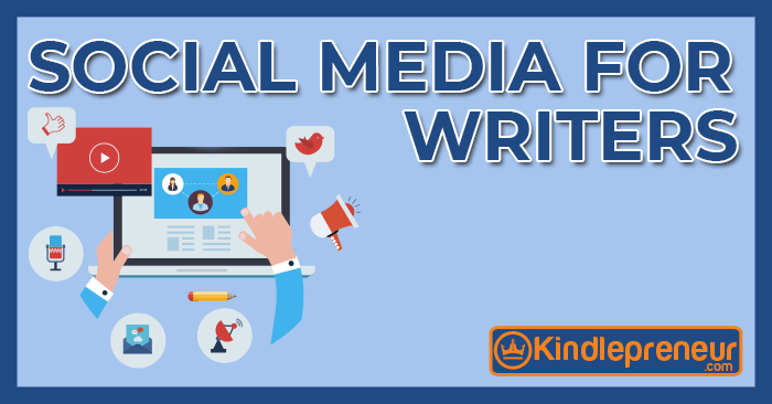social-media-for-writers