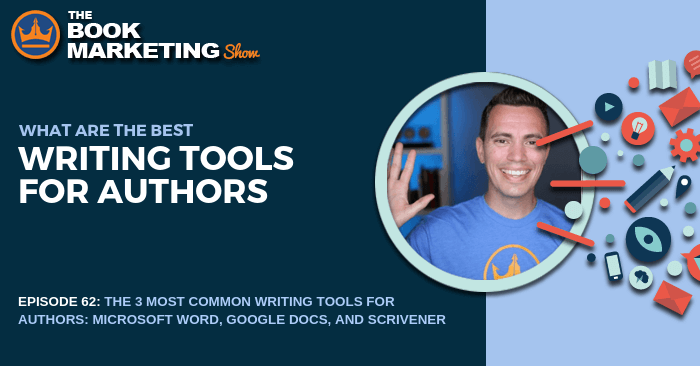 best writing tools for authors e62