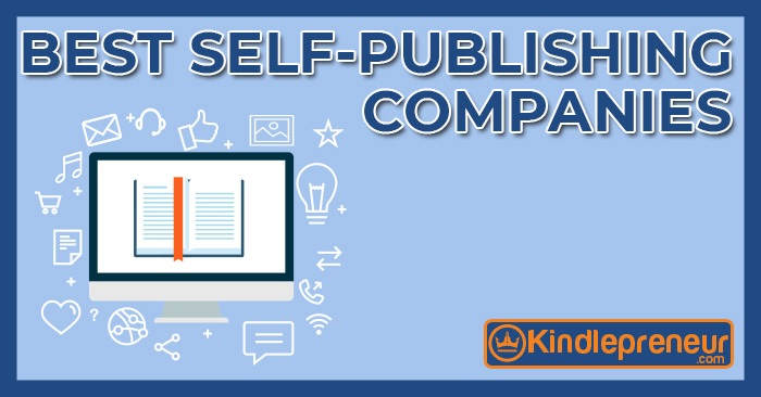 Best Self Publishing Companies