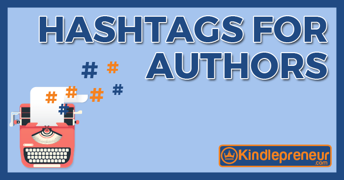 Hashtags-for-Authors