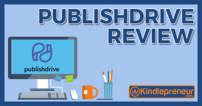 PublishDrive-Review