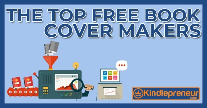 best free book cover makers