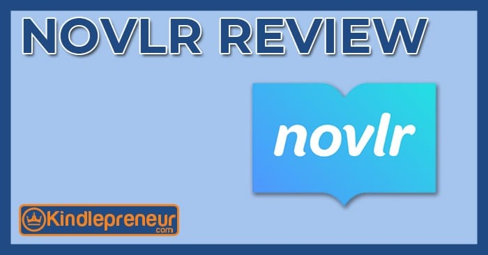 Novlr Review - The Best Book Writing App For You?