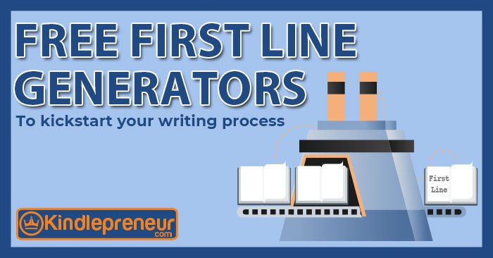 first line generators