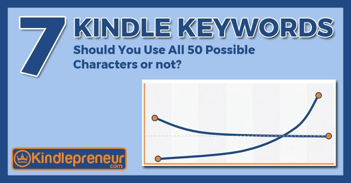 Seven-Kindle-keywords