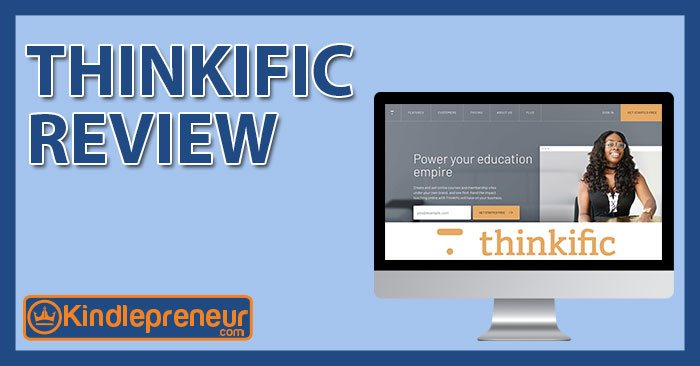 Course Creation Software  Thinkific Review On Youtube