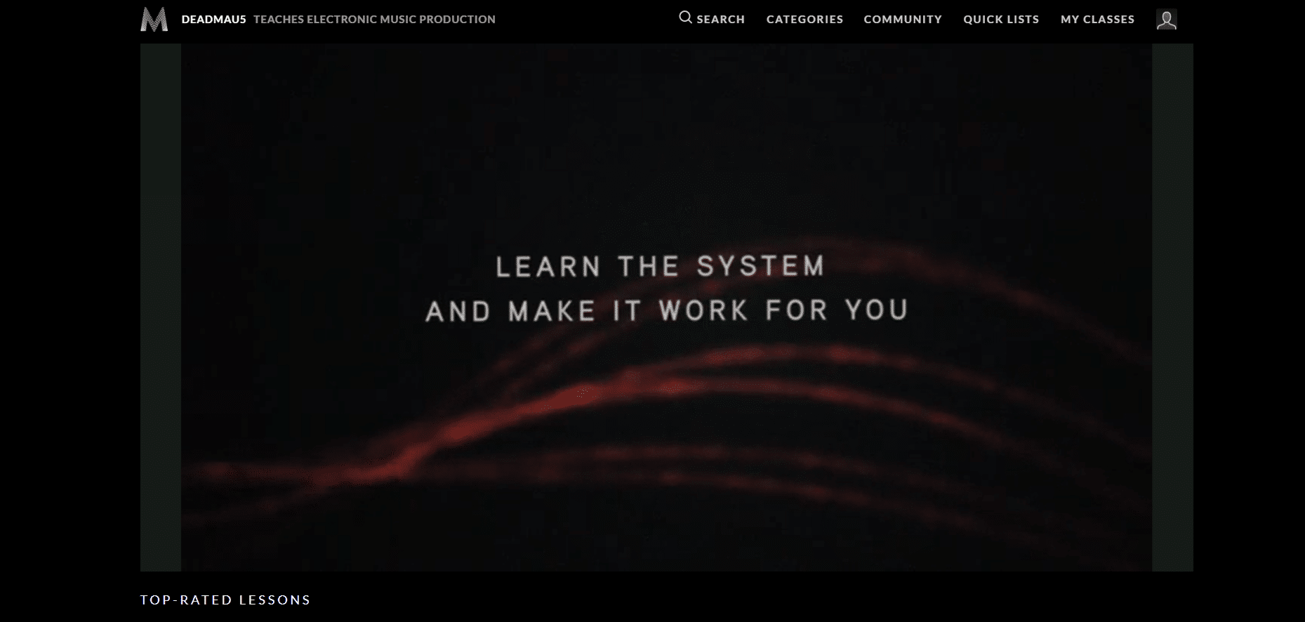deadmaus-masterclass-review