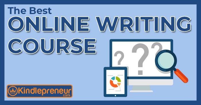 best online writing courses