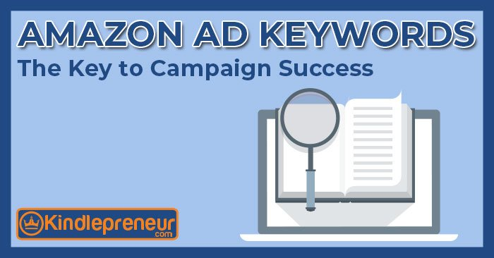 Amazon-ads-keywords-the-key-to-campaign-success