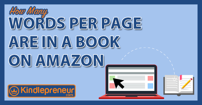 How-many-words-are-in-a-book-on-Amazon