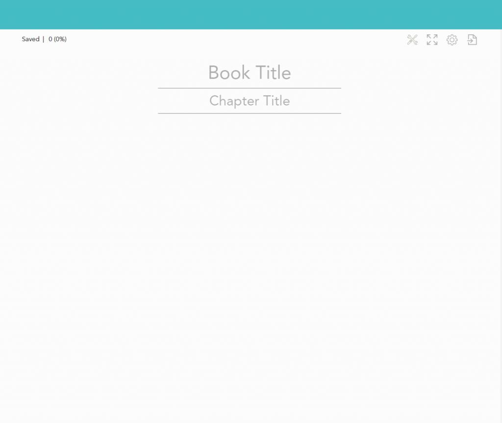 storyshop blank template