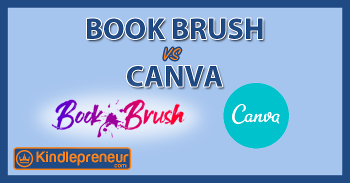 Book Brush vs Canva