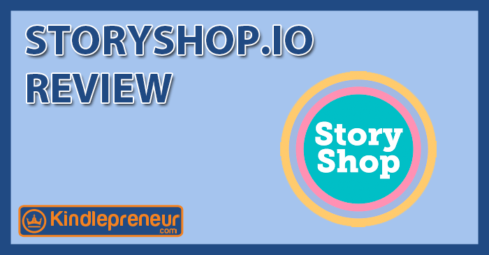 storyshop review
