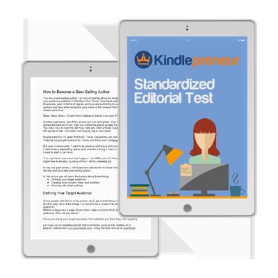 kdp-editorial-test