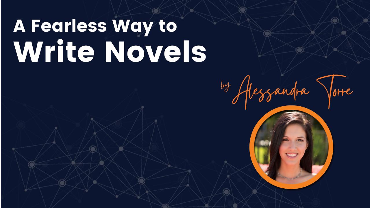 Fearless Way Write Novels